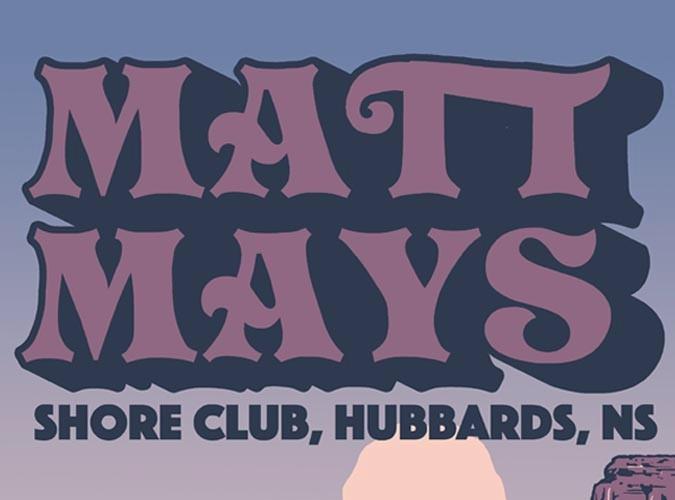 Mays SC 2016 banner