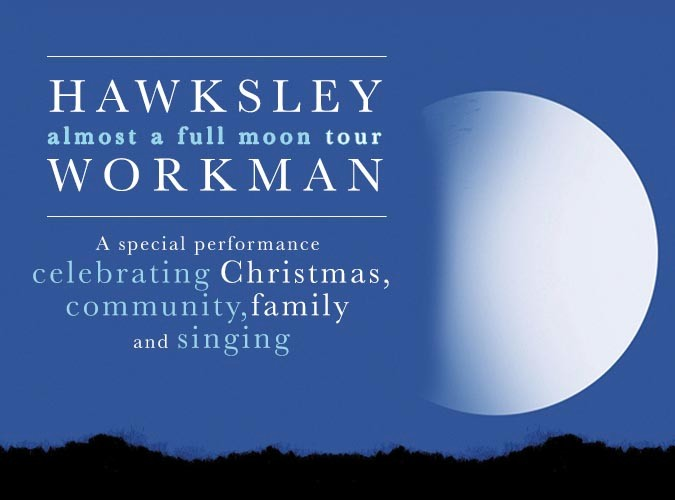 hawksley banner