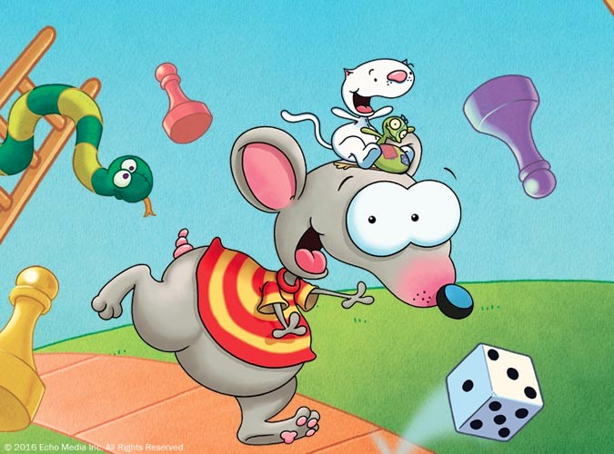 toopy and binoo – banner