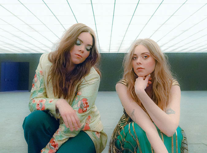 First Aid Kit - photo credit Neil Krug
